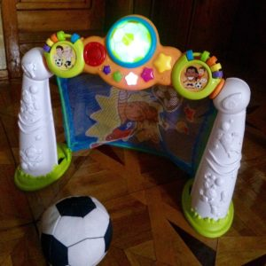 забавка_футбол